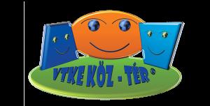 VTKE Köz-Tér logo